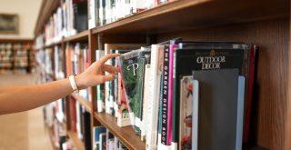 Bibliothèque, passage secret, ouverture avec un livre